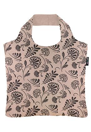 www.misstella.com - Ecozz eco shopper tote bag Ornamental Sand