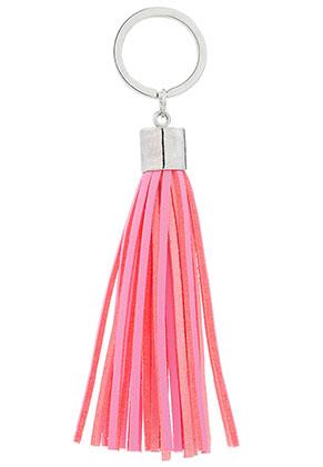 www.misstella.com - Key fob with tassel
