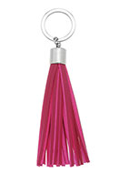 www.misstella.com - Key fob with tassel - D27512