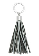 www.misstella.com - Key fob with tassel - D27514