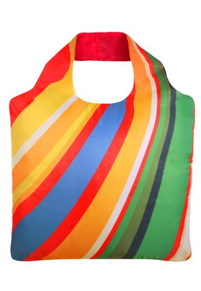 www.misstella.com - Ecozz eco shopper tote bag Crazy 2