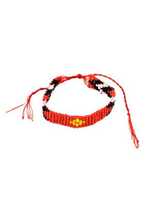 www.misstella.nl - Aztec armband