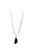 www.misstella.de - 925er Silber Halskette mit SWAROVSKI ELEMENTS Anhänger