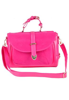 www.misstella.de - Schultertasche/Handtasche