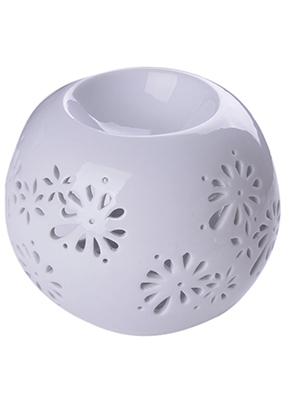 www.misstella.com - Wax burner