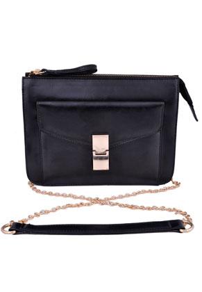 www.misstella.com - Leather cross body bag