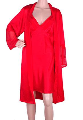 www.misstella.es - Albornoz y camisón de seda (100% seda)