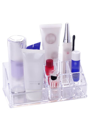 www.misstella.nl - Beauty en make-up organizer