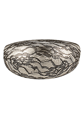 www.misstella.com - Glasses case with lace