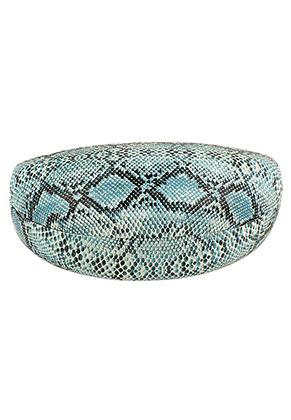 www.misstella.com - Snake print glasses case