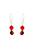 www.misstella.fr - Boucles d'oreilles en argent 925 avec SWAROVSKI ELEMENTS