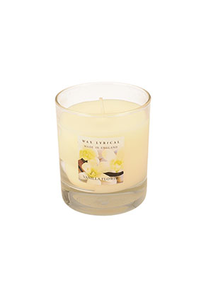 www.misstella.es - Luz de té perfumada Vanilla Flower