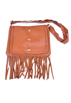 www.misstella.com - Cross body bag with fringes
