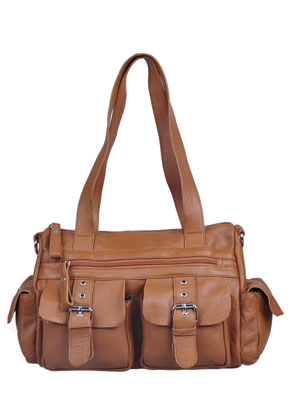 www.misstella.com - Leather handbag