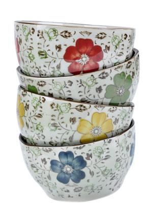 www.misstella.com - Four piece bowl set