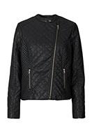 www.misstella.com - Biker jacket - F02944