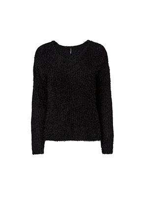 www.misstella.com - Fluffy jumper