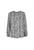 www.misstella.com - Blouse with zebra print