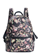 www.misstella.com - Backpack with roses - F03907