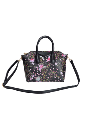 www.misstella.com - Handbag/cross body bag with flowers