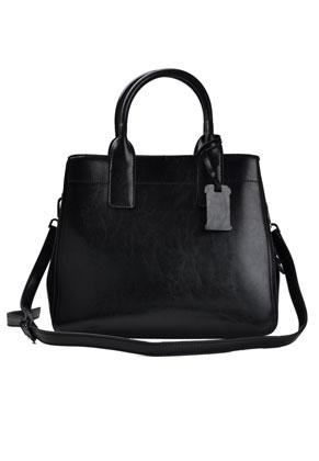 www.misstella.com - Leather handbag/cross body bag