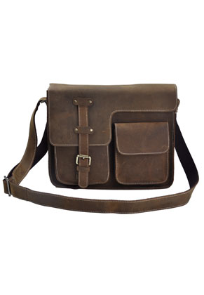 www.misstella.com - Leather cross body bag