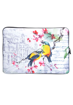 www.misstella.nl - Laptop sleeve 17 inch