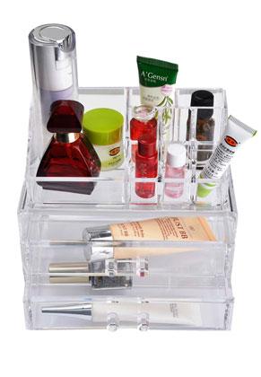 www.misstella.com - Cosmetic organizer