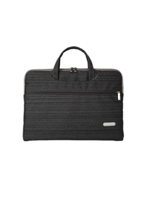 www.misstella.nl - Laptop sleeve 14 inch met hengsels