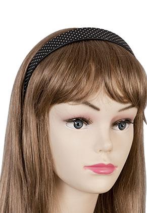 www.misstella.com - Headband with dots