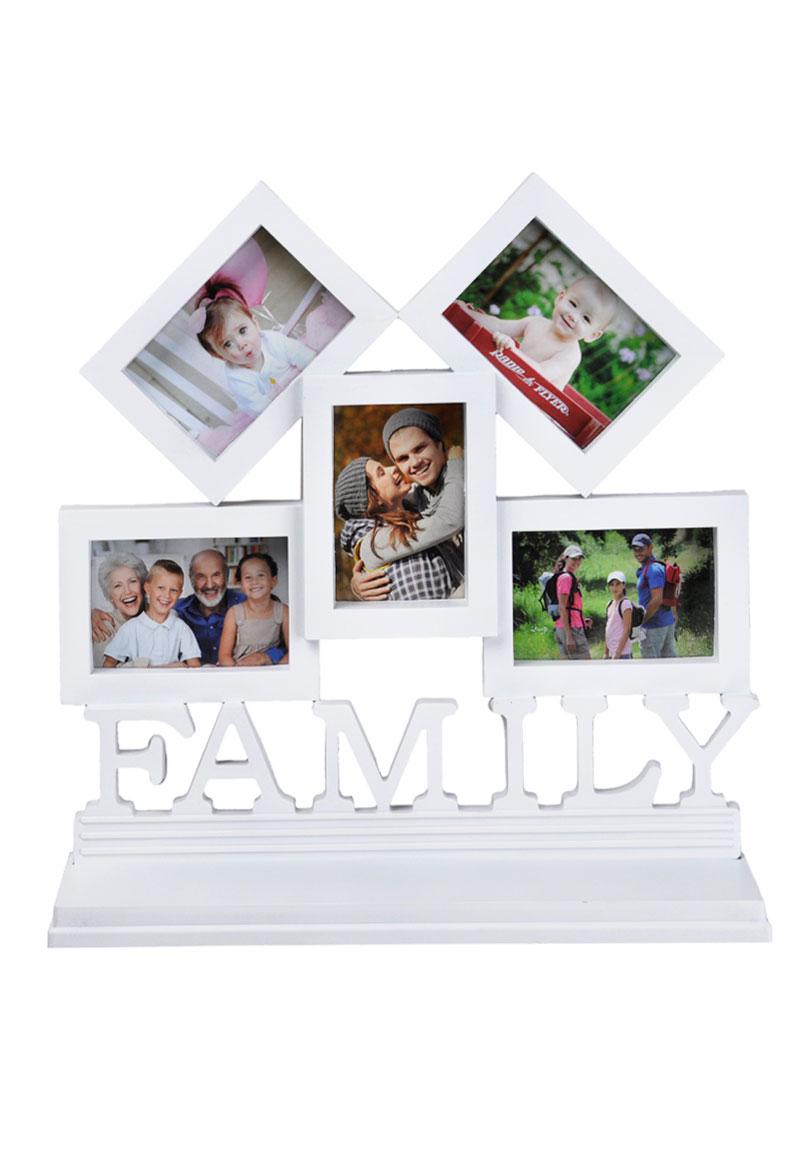 cadre multi photos family. Black Bedroom Furniture Sets. Home Design Ideas