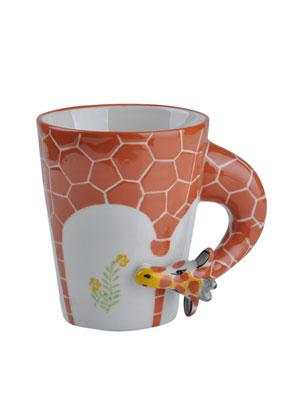 www.misstella.com - Cup with giraffe