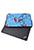 www.misstella.de - Laptophülle 13 Zoll mit Vögel