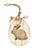 www.misstella.es - Colgante Conejo