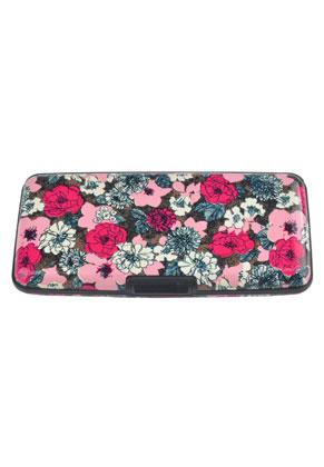 www.misstella.com - Aluminum wallet/credit card case