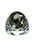 www.misstella.com - Ring with SWAROVSKI ELEMENTS