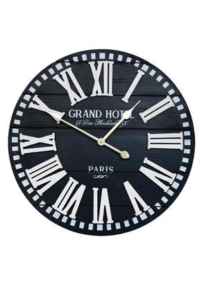 www.misstella.fr - Clayre & Eef horloge