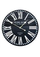 www.misstella.com - Clayre & Eef clock - Ø 60 cm - F05396