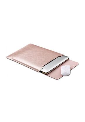 www.misstella.fr - Etui pour ordinateur portable mince 15 pouces 38x27x1cm