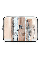 www.misstella.com - Laptop sleeve 13 inch birds on a branch - F05572