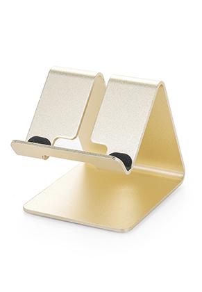 www.misstella.nl - Metalen mobiele telefoon houder 73x72x62mm