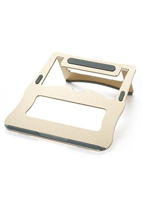 www.misstella.com - Metal laptop stand 22,5x22cm