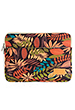 Kinmac laptop sleeve 14 inch with leaves