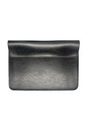 www.misstella.nl - Dunne laptop sleeve 14 inch 38,5x28x1cm