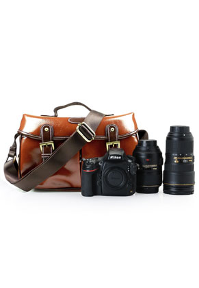 www.misstella.com - Cross body bag suitable for photo camera 31x19,5x13cm