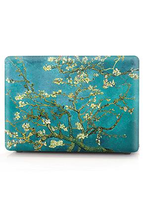 www.misstella.nl - Laptop skin/ laptop sticker 13 inch (A1706 & A1708) schilderij