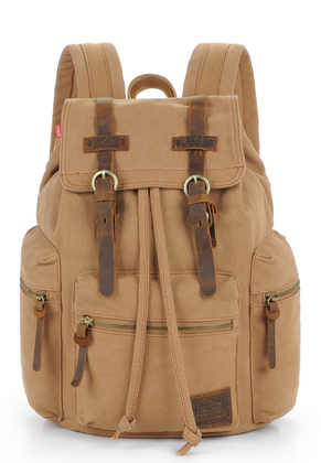 www.misstella.com - Backpack for 15,6 inch laptop 42x28x16cm