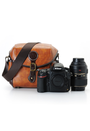 www.misstella.com - Cross body bag suitable for photo camera 21x19x14cm
