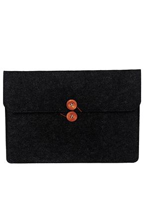 www.misstella.com - Felt laptop sleeve 13,3 inch (A1369 & A1466)