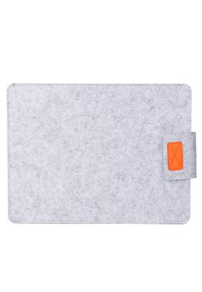 www.misstella.com - Felt laptop sleeve 13,3 inch 35x27x1,5cm